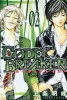 Manga - Manhwa - Code:Breaker jp Vol.2