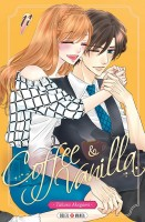 Manga - Manhwa - Coffee & Vanilla Vol.11
