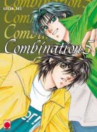 Manga - Combination Vol.5