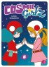 Manga - Manhwa - Cosmic Girlz Vol.6
