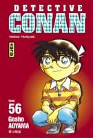 Détective Conan Vol.56