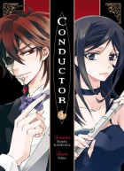 manga - Conductor Vol.1