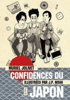 Mangas - Confidences du Japon