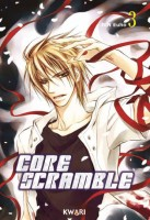 Mangas - Core Scramble Vol.3