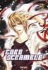 Manga - Manhwa - Core Scramble Vol.3