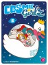 Manga - Manhwa - Cosmic Girlz Vol.5
