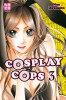 Manga - Manhwa - Cosplay Cops Vol.3
