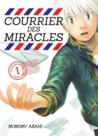 Mangas - Courrier des miracles Vol.1