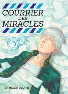 manga - Courrier des miracles Vol.3
