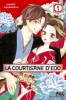 Manga - Manhwa - Courtisane d'Edo (la) Vol.1