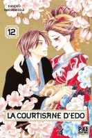 Courtisane d'Edo (la) Vol.12