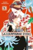 Manga - Manhwa - Courtisane d'Edo (la) Vol.5