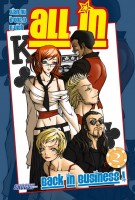 Mangas - All in Vol.2