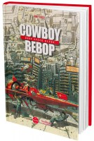 Mangas - Cowboy Bebop - Deep Space Blues - First Print