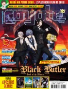 Coyote Magazine Vol.75