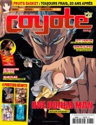 Coyote Magazine Vol.78