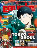 Coyote Magazine Vol.52