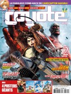 Planning des sorties Manga 2018 .coyote-mag-70_m