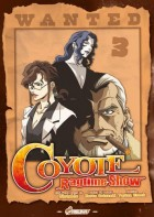 Coyote Ragtime Show Vol.3