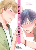 Manga - Manhwa -Crack Star
