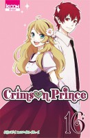 Manga - Manhwa -Crimson prince Vol.16