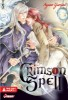 Manga - Manhwa - Crimson spell Vol.5