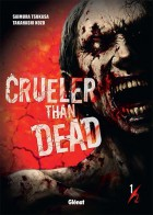 Manga - Manhwa -Crueler than dead Vol.1
