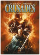 Mangas - Crusades Vol.1