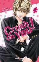 Manga - Manhwa -Crush on You Vol.1
