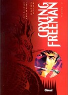 manga - Crying freeman (Glénat) Vol.2