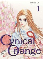 Mangas - Cynical Orange Vol.1