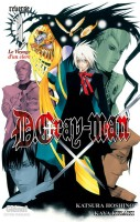 Mangas - D.Gray-man - Reverse Vol.1
