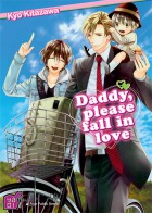 Manga - Manhwa -Daddy please fall in love
