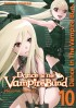 Manga - Manhwa - Dance in the Vampire Bund Vol.10