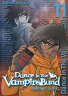 manga - Dance in the Vampire Bund Vol.11
