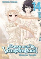 Mangas - Dance in the Vampire Bund Vol.14