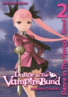 Manga - Dance in the Vampire Bund Vol.2