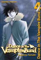 manga - Dance in the Vampire Bund Vol.4