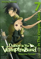 Mangas - Dance in the Vampire Bund Vol.7