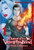 Manga - Manhwa - Dance in the Vampire Bund - Sledge Hammer Vol.1
