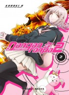 Danganronpa 2 Vol.2