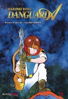 Mangas - Danguard A Vol.1