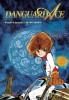 manga - Danguard Ace Vol.1