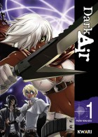 Mangas - Dark Air Vol.1