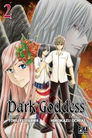 Dark Goddess Vol.2