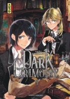 Manga - Manhwa - Dark Grimoire Vol.4