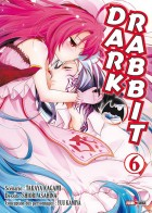 Manga - Manhwa - Dark Rabbit Vol.6
