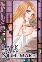 Dark Sweet Nightmare Vol.3