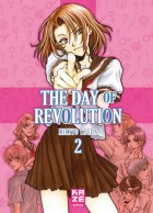 Mangas - The day of revolution Vol.2