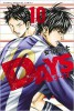 Manga - Manhwa - Days jp Vol.10